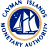 Cayman Islands Monetary Authority (CIMA)