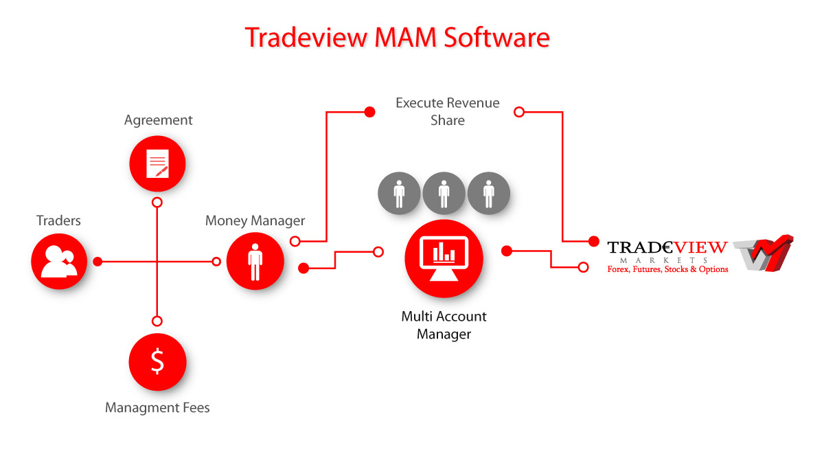 This allows users to login to any of the configured master accounts through  a separate window to MetaTrader4, ...