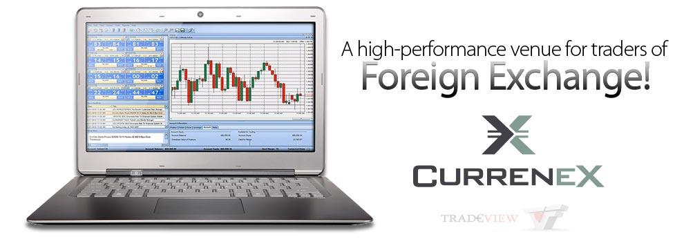 Currenex brokers forex